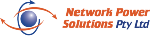 Network Power Solutions Logo